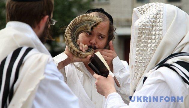 Иудеи начинают праздновать еврейский Новый год - Рош ха-Шана