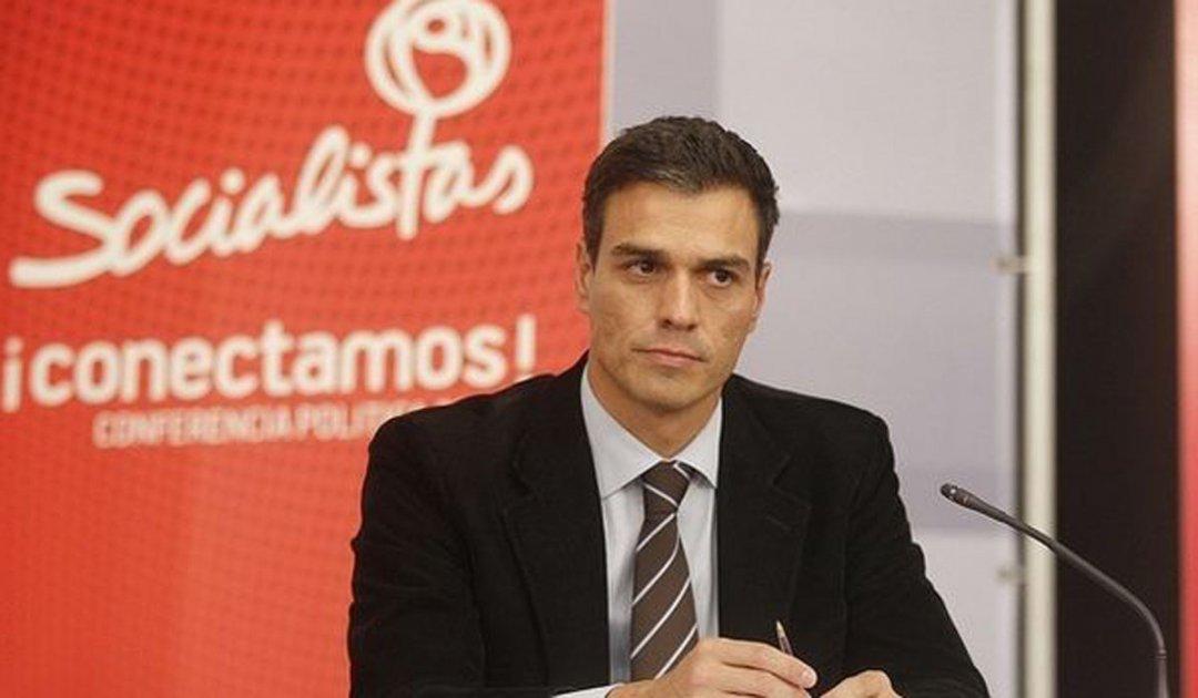 Педро Санчес, соціаліст, новообраний глава уряду Іспанії