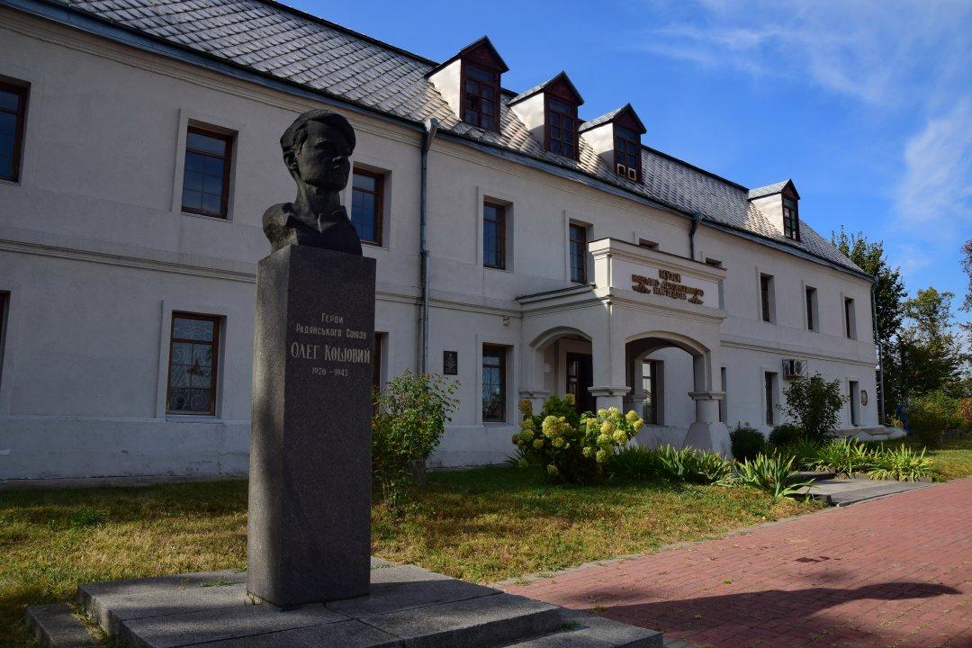 Музей народно-декоративного мистецтва при Канівському Успенському соборі