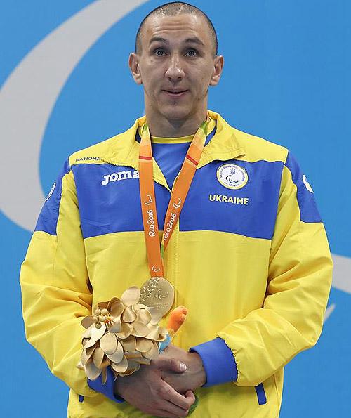 Денис Дубров Фото: champion.com.ua