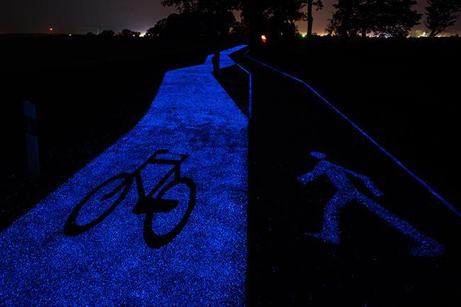 Велодорожка Польша  /Фото: TPA Poland