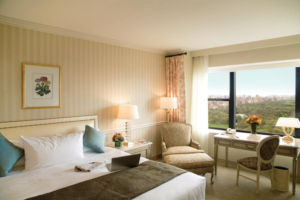 Park Lane Hotel Central Park