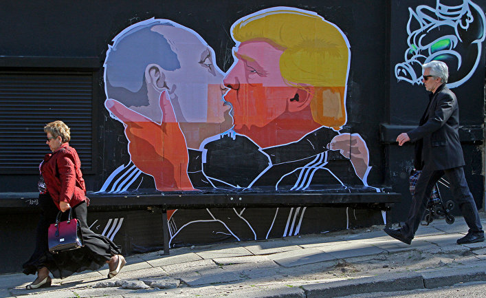 Фото: AFP, Petras Malukas