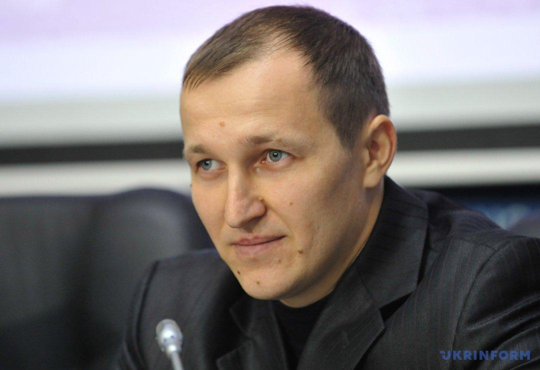 Олексій Штейнле