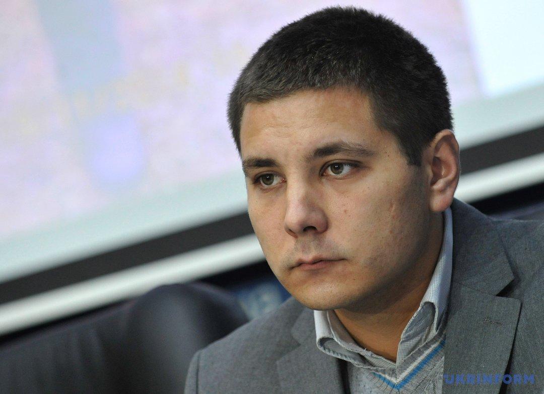 Михайло Павленко