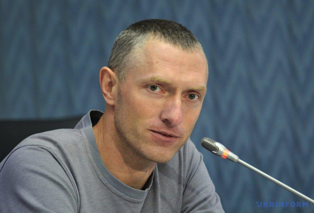 Віталій Юзвенко