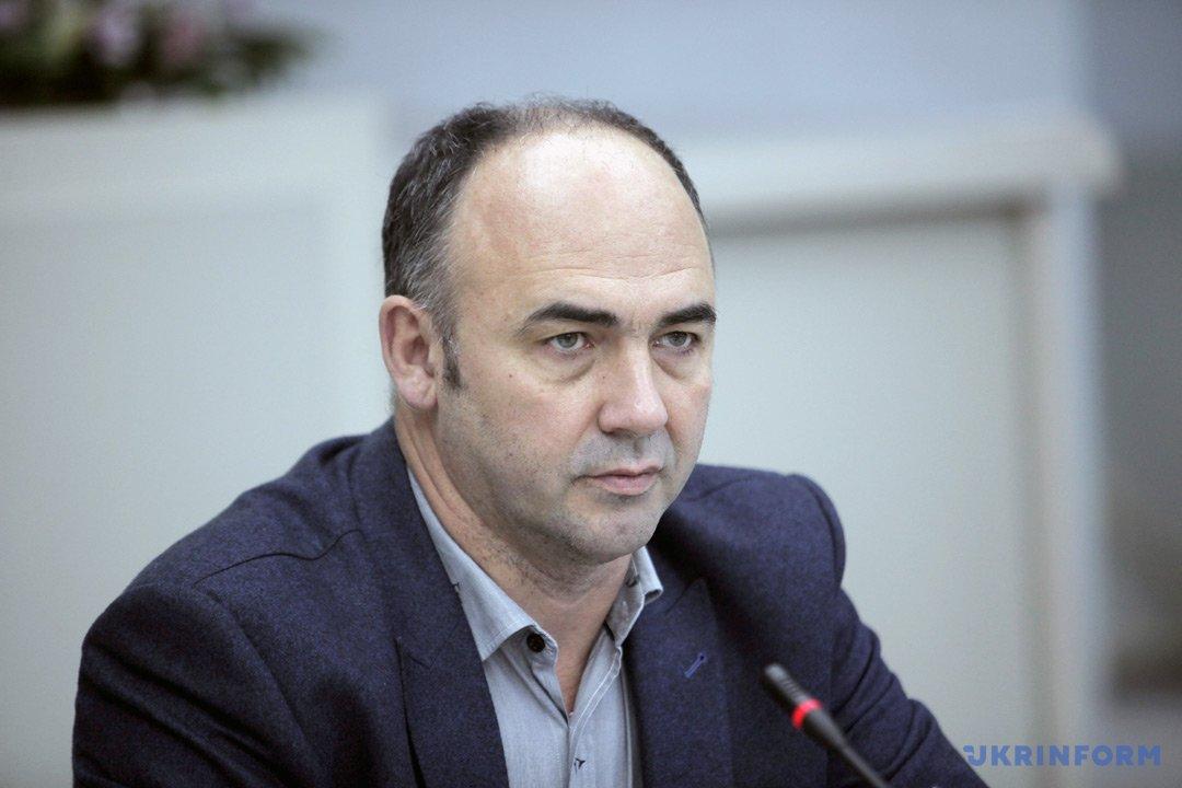Андрій Волянський