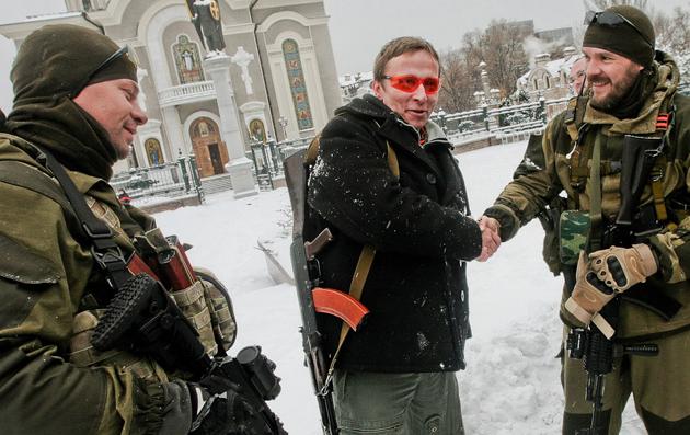 Охлобыстин / Фото: РІА Новости