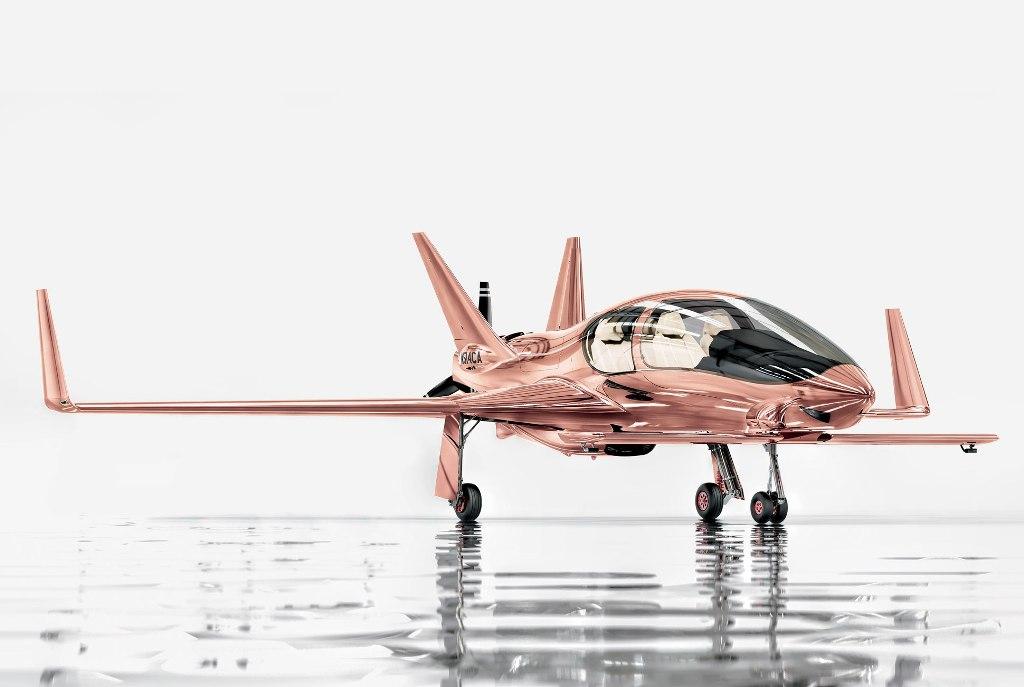 Фото: Cobalt Aircraft