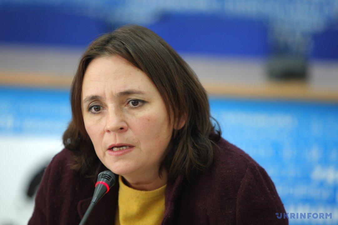 Ірина Жданова