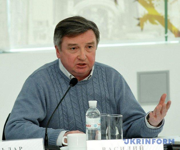 Василь Юрчишин