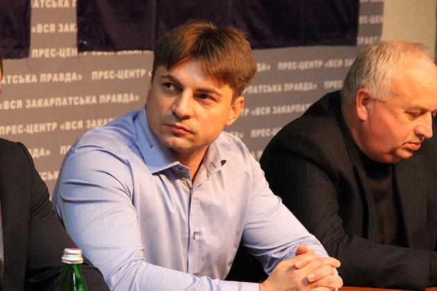 Іван Чубірко / Фото: http://vsapravda.info
