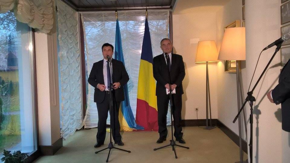 Фото: @MFA_Ukraine
