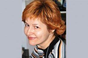 Ірина Михацька