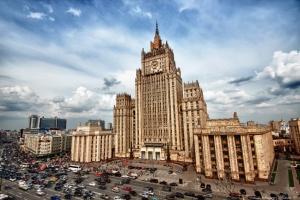 Росія назвала умови проведення Нормандського саміту