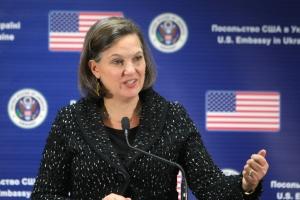 Комітет Сенату США підтримав призначення Нуланд заступницею держсекретаря