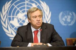 Генсек ООН закликає створити коаліцію за нульові викиди вуглецю