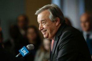 Le chef de l'ONU salue l'entrée en vigueur du Traité sur l'interdiction des armes nucléaires
