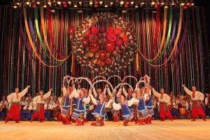 У Бородянського сумніваються, чи має держава фінансувати проєкти на зразок хору Верьовки
