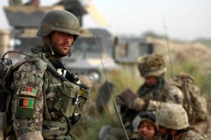 На півдні Афганістану знищили сімох бойовиків