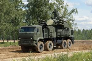 """Росія безпосередньо поставляє комплекси ППО """"Панцир"""" до Лівії – експерт"""