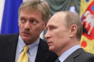 """У Кремлі заговорили про """"стриманий оптимізм"""" щодо Зеленського"""