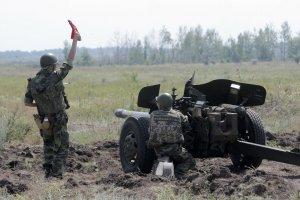 Міноборони проведе службову перевірку через закупівлю боєприпасів для «Рапір»