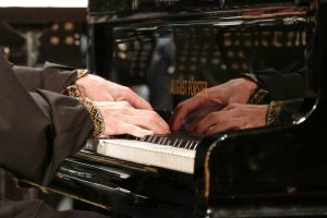 «Музична Україна» 26 жовтня проведе концерти-презентації двох нових видань