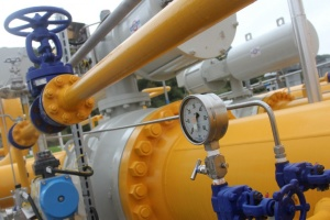 Ukraine's underground gas reserves reach seven-year high – Naftogaz