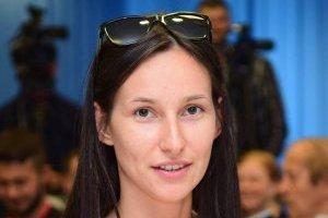 Юлия Овсянникова