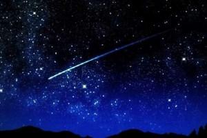 Звездопад Ориониды: ночью можно будет увидеть метеоры с кометы Галлея