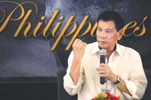 Президент Филиппин пригрозил антивакцинаторам тюрьмой