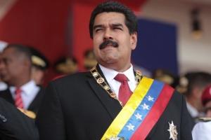 Болтон: Мадуро уклав оборонний контракт із РФ