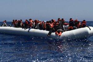 ООН напомнила Евросоюзу о спасении мигрантов в Средиземном море