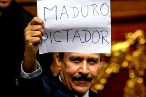 Росія продовжує військову підтримку режиму Мадуро – Держдеп США