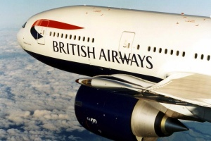 Літак British Airways екстрено приземлився у Лондоні невдовзі після злету