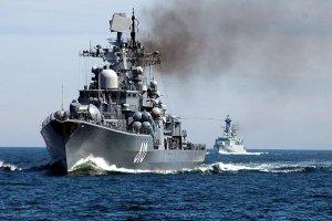 Як Росія порушує безпеку Азово-Чорноморського регіону