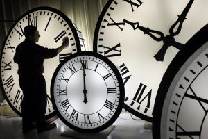 Китайські вчені створили найточніший у світі годинник