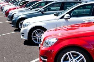 Виробництво автомобілів в Україні зросло на 6%