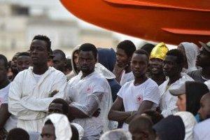 Євросоюз має допомогти Італії у депортації мігрантів — президент