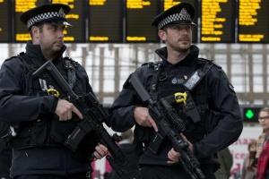 В Британии возле избирательного участка обезвредили подозрительное устройство