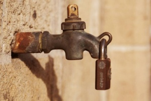 Three cities in Luhansk region left without water supply