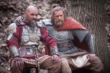 乌克兰幻想电影《守望台》将在中国上映