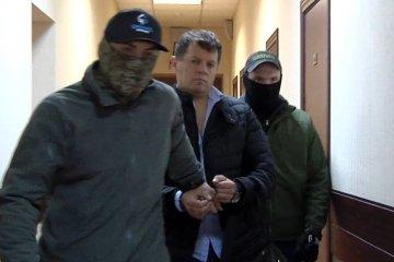 Ucrania insta al Secretario General de la ONU a ayudar en la liberación de Súshchenko