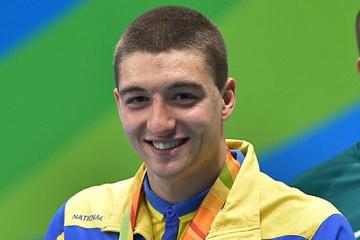Jeux paralympiques de Tokyo : le nageur Krypak arrache sa cinquième médaille d'or
