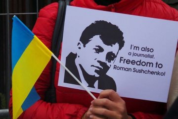 Sushchenko's letter delivered to office of French president – Feygin