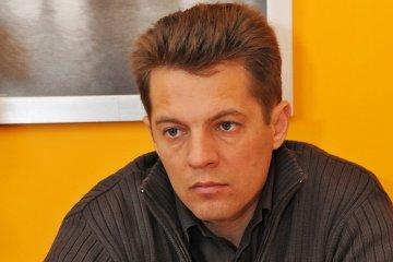 Hoy se cumple un año de la detención de Román Súshchenko