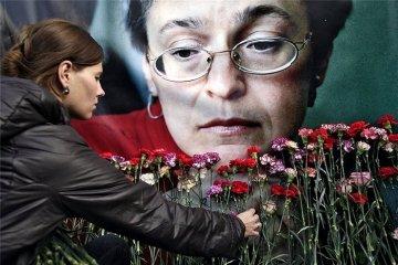 Il y a quatorze ans, Anna Politkovskaïa était assassinée à Moscou