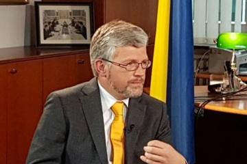 Ambasador Melnyk - Artykuł Putina o II wojnie światowej stanowi nieskrywane zagrożenie dla Europy