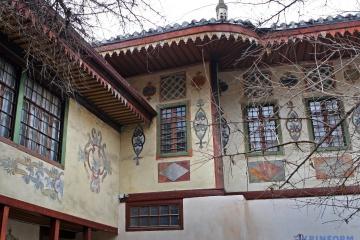Refat Tchoubarov a raconté comment les Russes détruisaient le Palais de Khan à Bakhtchissaraï